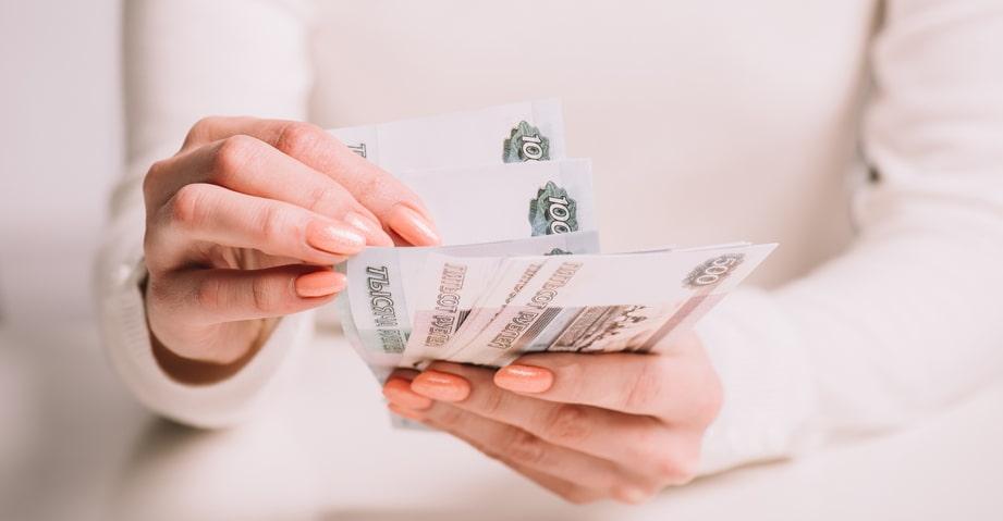 выплаты на детей в России 3-7 лет