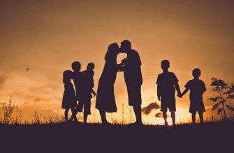 Льготы и выплаты многодетным семьям