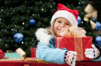 Новогодние выплаты на детей