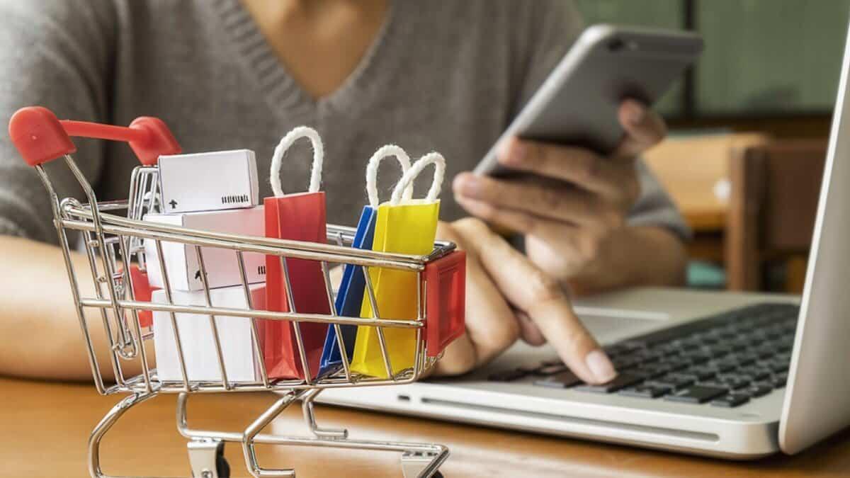 Снижение потребительской активности