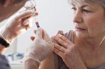 Вакцина Спутник V готова к применению на пожилых людях