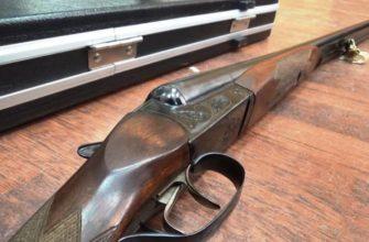 Как получить и продлить разрешение на оружие