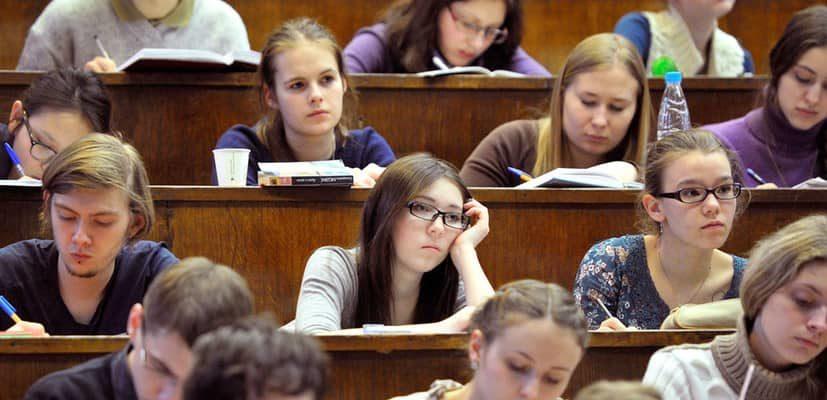 Высокая оплата труда для студентов