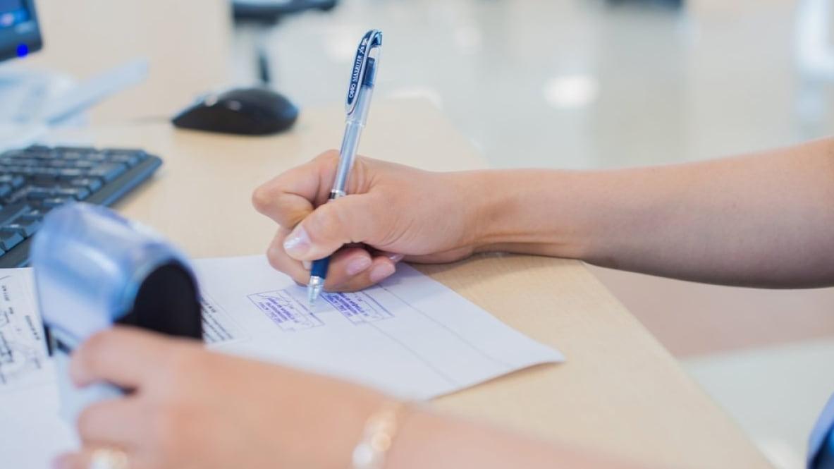 Как оформить или сменить прописку через МФЦ