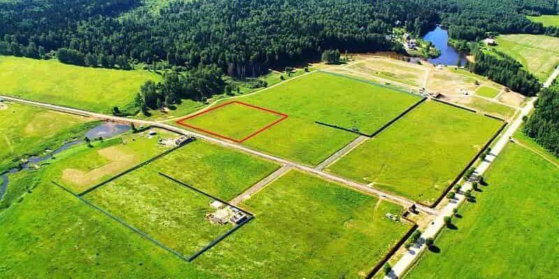 Как оформить земельнвый участок в МФЦ